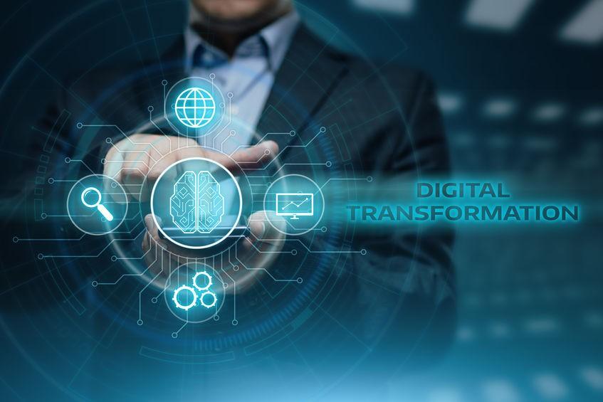 La transformation digitale au sein des entreprises françaises. Ethan McGregor cabinet de recrutement