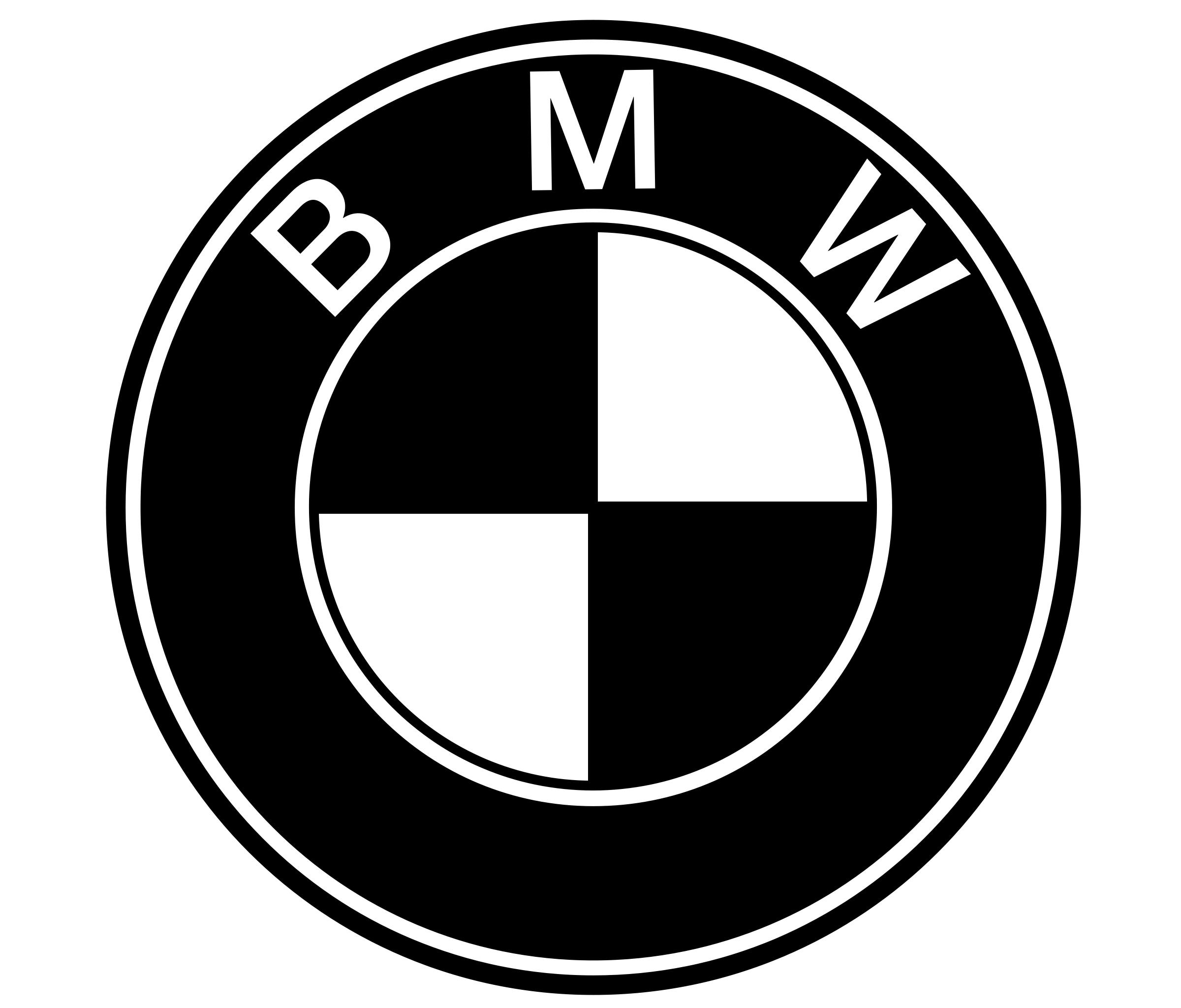 Emblème-BMW